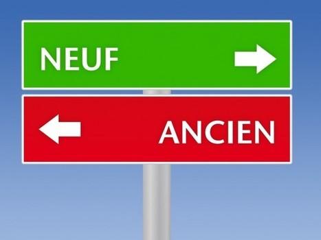 Logements neufs, des prix plus intéressants que dans la revente !   L'ACTU de INEUF.com   Scoop.it