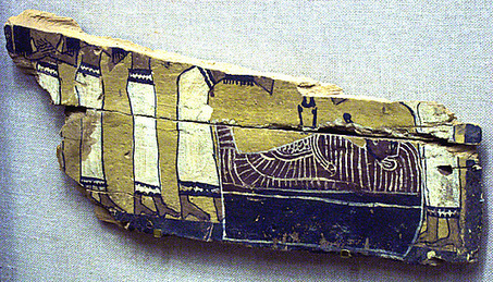 An Egyptian Mourning Ritual from the Cache DB320 in Thebes. | Egyptology | Scoop.it
