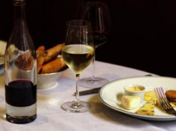 Focus on wine: Sommeliers share their restaurant's top food and ... | Sommellerie GB | Scoop.it