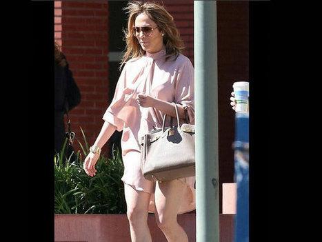 Jennifer Lopez' Flirty Dress!! | Jennifer Lopez Fashion Icon - ENGCMP1150 | Scoop.it