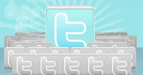 5 passi e 2 strumenti per trovare lavoro su twitter | Millionaire web | Social Media e lavoro | Scoop.it