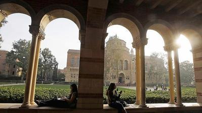 The ABCs of college financial aid - Los Angeles Times | College Scholarships and other Financial Aid | Scoop.it