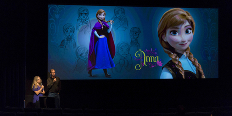 Why the Feminist Controversy Over Frozen Misses the Point - GeekMom   Tracking Transmedia   Scoop.it