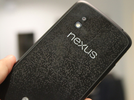 Google Apologizes To Customers Angry Over Nexus 4 Delays | Best delivery solutions for France ! | Scoop.it