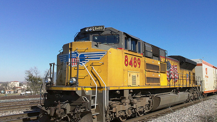 Union Pacific Creates Innovative Technology to Meet EPA emissions Standards | Sustain Our Earth | Scoop.it