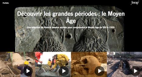 Découvrir les grandes périodes : le Moyen Âge | L'actu culturelle | Scoop.it