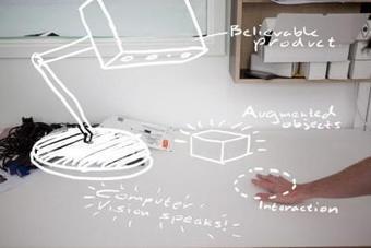 Lámpara de RA de Google | RA - UNLP 2013 | Scoop.it