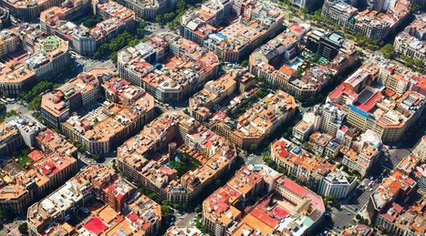 Superblocks: how Barcelona is taking city streets back from cars | Archivance - Miscellanées | Scoop.it