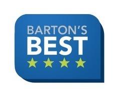 Barton's Best Hospital Blogs   Hospital & Health System Blogs   Scoop.it