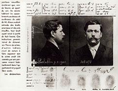 Célébrations nationales 2002 - Arrestation du premier assassin confondu par ses empreintes digitales   POLICE SCIENTIFIQUE   Scoop.it