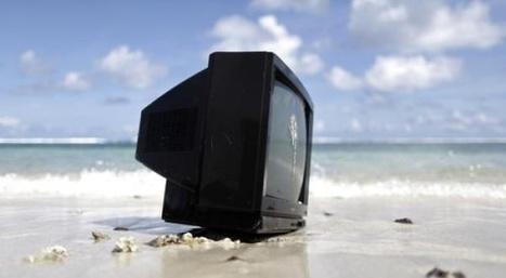 LCI sur la TNT gratuite? La lettre de Canal+ et Next Radio TV contre ... - Slate.fr | Réception satellite | Scoop.it