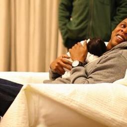 Jay-Z veut plus d'enfants avec Beyoncé | melty.fr | famille royale | Scoop.it