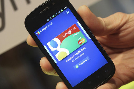 Google Said to Rethink Wallet Strategy Amid Slow Adoption | Chief Strategy Officer | Scoop.it