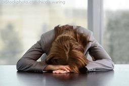 Pesten op het werk: tips voor slachtoffers en collega's | abvv.be | cultuur | Scoop.it