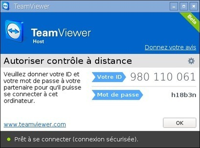 Connectez-vous à distance au Raspberry Pi avec TeamViewer | FabLab - DIY - 3D printing- Maker | Scoop.it