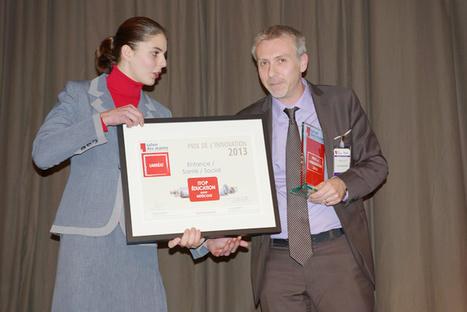 ITOP éducation reçoit le Prix de l'Innovation du Salon des Maires et des Collectivités Locales - Ludovia Magazine   Panorama de presse éducation et formation du 25  novembre au 1er décembre   Scoop.it