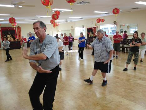 Taoist Tai Chi offers a variety of health benefits to Brandon members - Tbo.com | Let us learn together... | Scoop.it