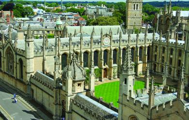 The Definitive Guide to Oxbridge Interviews - Oxford Royale Academy   Oxford and Cambridge   Scoop.it