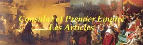 8 juin 1800, arrivée à Bourg en Bresse de Jean Antoine Ozun, nommé préfet de l'Ain | Racines de l'Art | Scoop.it