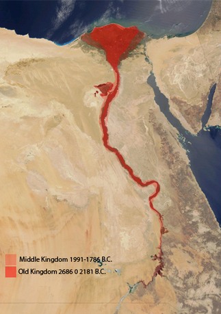 Nile River Valley Civilization | SBS Ancient Egypt | Scoop.it