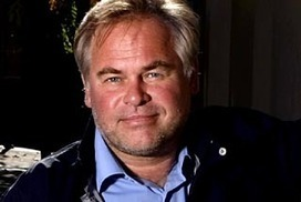 Meet Eugene Kaspersky: the man on a mission to wage war against - and kill ... - The Age | design & development in classroom | Scoop.it