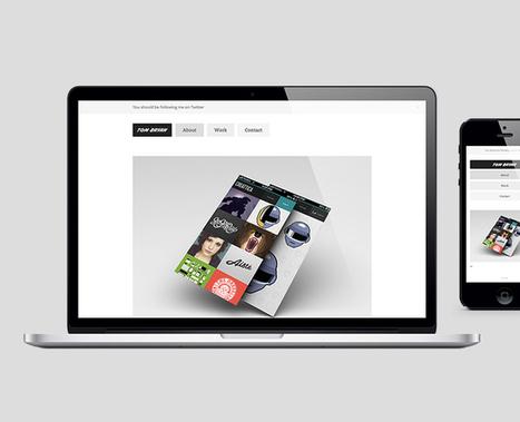 Creattica: Your source for design inspiration | simplevirus | Scoop.it