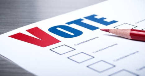Why You Don't Need to be Afraid of a Scary Election | itsyourbiz | Scoop.it