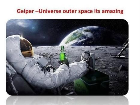 Geiper – Universe Outer Space It's Amazing Ppt Presentation | Geiper News & media | Scoop.it