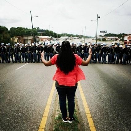 'Selma' Backlash: Is It a Gender Issue?   A2 Media Studies   Scoop.it