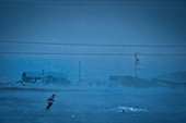 The Blizzard - Images | Marc-Andre Pauze | Documentary photography | Scoop.it