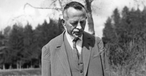 Le Promeneur Solitaire: W. G. Sebald on Robert Walser  | The New Yorker | Poesie | Scoop.it