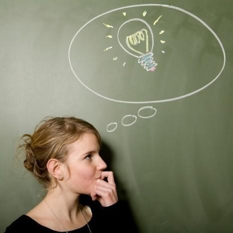 Ideen von Mitarbeitern: 2500 Euro für einen Geistesblitz | Weiterbildung | Scoop.it