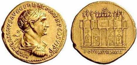 Coin-images and smartphones | Roma Antiqua | Scoop.it