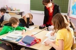Lancement d'un MOOC sur la classe inversée destiné aux enseignants du 2nd degré via @fduport | Formation à distance, E-Learning et Mooc ... | Scoop.it