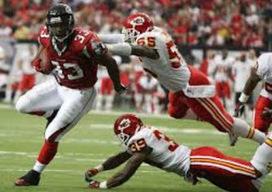 Kansas City Chiefs vs Atlanta Falcons live stream | Watch live sports stream | Scoop.it