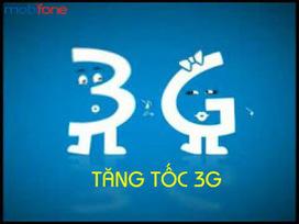 Hướng dẫn cách tăng tốc độ 3G của Mobifone | Dịch vụ di động | Scoop.it