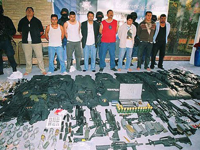 Mexican Diplomat Says America Pretty Much Invited The Sinaloa Drug Cartel Across The Border | READ WHAT I READ | Scoop.it
