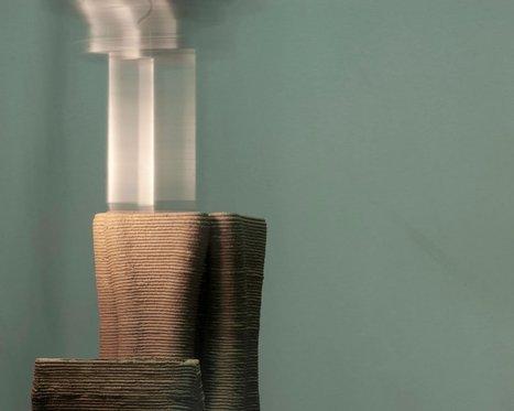 PYLOS /// Large scale 3D Printing by IAAC | DigitAG& journal | Scoop.it