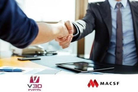 Un accompagnement personnalisé pour la MACSF | Les salons virtuels dans le cadre d'une stratégie cross canal | Scoop.it