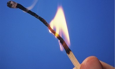 How to avoid burning out at work | Health for Work | Scoop.it