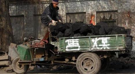Le charbon sera la première source d'énergie au monde en 2017 devant le pétrole | Immobilier | Scoop.it