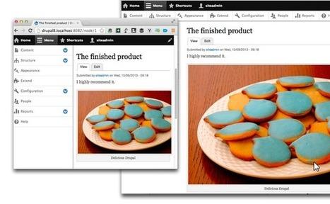 Drupal 8 i obsługa obrazów w treści – obrazy responsywne, inline, podpisy — elimu blog – o CMS Joomla! i Drupal | Blogosfera | Scoop.it
