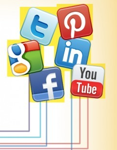 Toutes les dimensions pour personnaliser Facebook, Twitter, Pinterest… | Outils et pratiques du web | Scoop.it