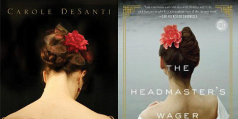 Books With (Almost) Identical Covers | Booketing | Scoop.it