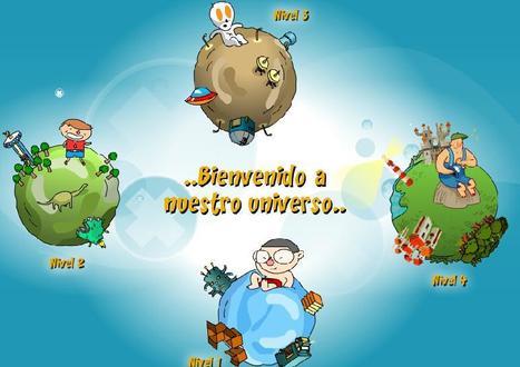 Juegos de Memoria, Lógica y Habilidad para niños | Las TIC y la Educación | Scoop.it
