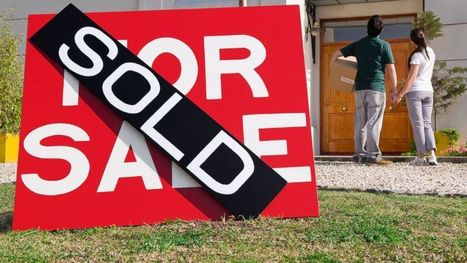 10 Must-Haves to Sell to Young Homebuyers | Real Estate | Scoop.it