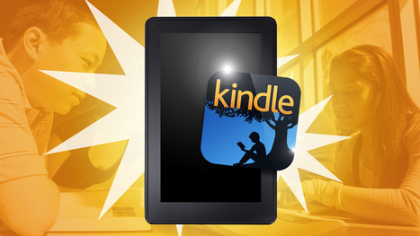 A Student's Guide to Using the Kindle for Research - Lifehacker | Education | Scoop.it