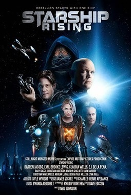 Starship: Rising (2014) DVDRip Watch and Download | MoviesPoint4u | RoboCop (2014) Hindi Dubbed BRRip 720p Watch Online | Scoop.it