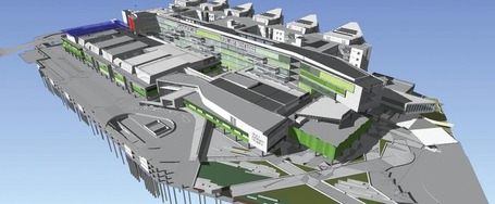 3D BIM for downstream users in field and facility management | 4D Pipeline - Visualizing reality, trends and breaking news in 3D, CAD, and mobile. | Scoop.it