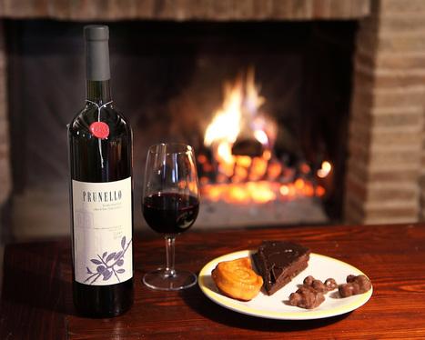 Una rarità Marchigiana: il Prunello Vino Dolce di Prugnolo | Le Marche un'altra Italia | Scoop.it